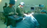 Phẫu thuật thành công bệnh nhân lõm lồng ngực