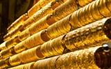 """Thị trường vàng tuần qua: """"Nóng - lạnh"""" thất thường"""
