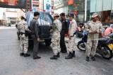 Cảnh báo âm mưu đánh bom thành phố lớn nhất miền Nam Thái Lan