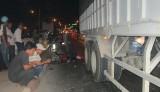 Đề xuất cấm xe tải lưu thông qua cầu Tân An vào giờ cao điểm