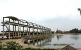 Thiệt hại hàng trăm tỷ đồng vì công trình thủy lợi 13 năm chưa xong