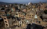Nepal một năm sau thảm họa động đất: Vẫn ngổn ngang trăm bề