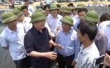 Phó Thủ tướng: Có sự lúng túng, bị động trong vụ cá chết hàng loạt