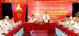 Cố Tổng Bí thư Hà Huy Tập: Người chiến sĩ cộng sản kiên trung