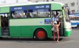 Long An: Nâng cao chất lượng tuyến buýt Tân An - Chợ Lớn