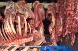 """Liên tiếp phát hiện nội tạng, thịt bẩn chuẩn bị """"xâm nhập"""" vào Thủ đô"""