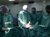 Khóa đào tạo về phẫu thuật nội soi của GS hàng đầu thế giới tại VN