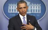 Tổng thống Obama hối thúc châu Âu sớm kết thúc đàm phán TTIP