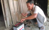 Tân Hưng: Gần 30 hộ dân không có điện sử dụng và nước sạch sinh hoạt