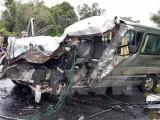 Hơn 2.860 người chết vì tai nạn giao thông trong 4 tháng đầu năm