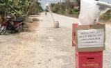Doanh nghiệp, chủ hầm đất cam kết tưới nước hạn chế bụi đường