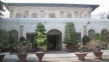 Bảo tàng Long An nơi lưu giữ những vết tích văn hóa lịch sử của đất và người Long An