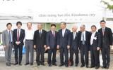 Tỉnh Wakayama của Nhật mong muốn hợp tác du lịch với Việt Nam