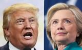 Bầu cử Mỹ: Ứng viên Trump và Clinton tiếp tục giành thắng lợi lớn
