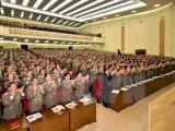 Đại hội Đảng lần thứ 7 của Triều Tiên khai mạc ngày 6/5