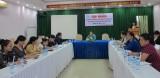 Long An: Tập huấn cho nữ ứng cử viên đại biểu Quốc hội và đại biểu HĐND