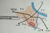 Sân vận động Long An sẽ được quy hoạch xây dựng Trung tâm Thương mại