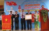 Phước Lại-Cần Giuộc: Đón nhận Huân chương Lao động hạng Ba và danh hiệu xã văn hóa