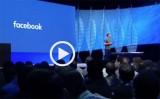 """Facebook kiếm lợi """"khủng"""" trong quý I"""