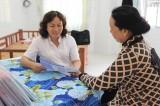 TP.Tân An tăng cường tuyên truyền, vận động lồng ghép dịch vụ chăm sóc sức khỏe sinh sản/kế hoạch hóa gia đình