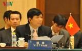 Thứ trưởng Ngoại giao: Các nước cần cùng nỗ lực đối thoại chân thành