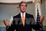 Ngoại trưởng Mỹ chia sẻ những ký ức về chiến tranh Việt Nam