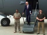 Phó Tổng thống Mỹ Joe Biden bất ngờ thăm Iraq