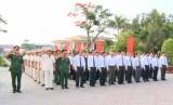Long An: Viếng Nghĩa trang liệt sĩ tỉnh nhân kỷ niệm 41 năm Ngày giải phóng hoàn toàn miền Nam, thống nhất đất nước