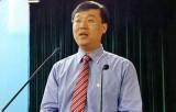 Ông Lê Quốc Phong phát động chương trình sáng kiến đổi mới giáo dục