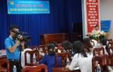 LĐLĐ tỉnh Long An: Triển khai văn bản pháp luật mới