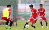 VFF và HLV Nguyễn Hữu Thắng lên kế hoạch tập trung đội tuyển lần 2