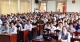Long An bồi dưỡng kiến thức về hội nhập kinh tế quốc tế