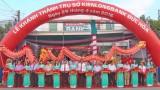 Khánh thành Phòng Giao dịch Kienlongbank Đức Hòa