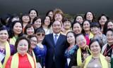 Thủ tướng khẳng định nghiêm cấm việc hình sự hóa quan hệ kinh tế