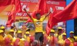 Cúp truyền hình TP.HCM: Nguyễn Trường Tài giành áo vàng chung cuộc