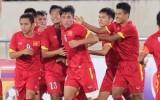U19 châu Á: Việt Nam đối đầu á quân, Thái Lan vào bảng khó