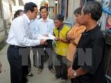 Mặt trận Tổ quốc hỗ trợ 1 tỷ đồng giúp ngư dân Thừa Thiên-Huế
