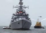 Ấn Độ sẽ tham gia cuộc tập trận đa quốc gia ở Biển Đông