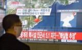 Triều Tiên hoàn tất chuẩn bị, sắp thử hạt nhân lần thứ năm