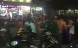 Tạm đình chỉ 6 dân quân đánh người vi phạm giao thông