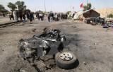 IS chọc thủng tuyến phòng thủ của người Kurd ở miền Bắc Iraq