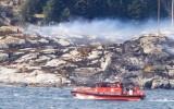 Na Uy công bố nguyên nhân vụ tai nạn máy bay trực thăng