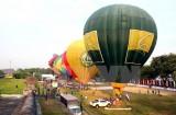 Rực rỡ Ngày hội Khinh khí cầu quốc tế trên bầu trời Cố đô Huế