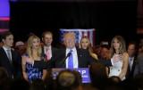 Ngã ngũ cuộc đua ứng viên tổng thống Mỹ