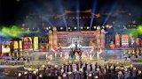 Rực sáng Cố đô Huế trong đêm bế mạc Festival Huế 2016