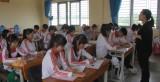 Hơn 2.600 học sinh vùng đặc biệt khó khăn ở Long An được thi thay thế môn tiếng Anh