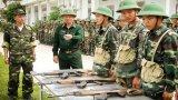 Bộ đội Biên phòng Long An 40 năm chiến đấu và bảo vệ chủ quyền an ninh biên giới
