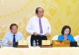 Bộ Công thương: Formosa được phép dùng hàng trăm tấn hóa chất