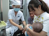 Bổ sung nhiều vắcxin mới vào chương trình tiêm chủng mở rộng