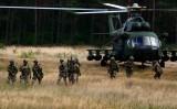 Nga - NATO đồng loạt triển khai quân áp sát biên giới đối phương